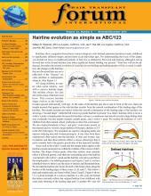 International Society of Hair Restoration Surgery: 23 (6)