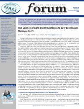 International Society of Hair Restoration Surgery: 24 (6)